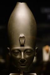 Tutmosis III (mariadoloresacero) Tags: sonyalpha sonyilca68 british museum karnak egypt egipto tebas spain espagne madrid españa tutmosisiii caixaforummadrid