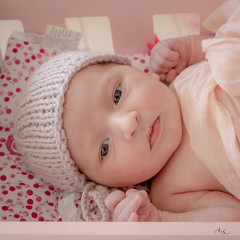 Newborn (Aline Sprauel Photography (AS photos)) Tags: newborn bébé alinesprauel canon photographelandes