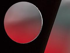 Hole (Åhlander) Tags: macromondays holes