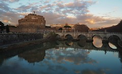 P1160005 (AryAtz12) Tags: roma italy landscape monuments vaticancity vaticanmuseums raffaello piazzanavona piazzadispagna colosseo altaredellapatria