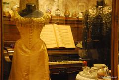 Київ, Андріївський узвіз, Музей однієї вулиці 144 InterNetri Ukraine