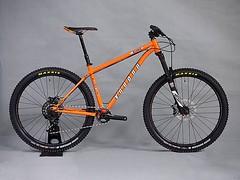 2019 Voodoo 2 (luke_don) Tags: mtb hardtail all mountan enduro downhill bikepacking adventure outdoors rowdy fun