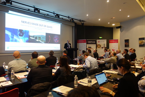 EPIC Meeting on Specialty Optical Fiber at GLOphotonics (16)