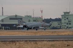 Back at base (Miljets_uk) Tags: hyakuri jasdf japan phantom mcdonnelldouglas aircraft avgeek aviation nikon d7200 nikond7200