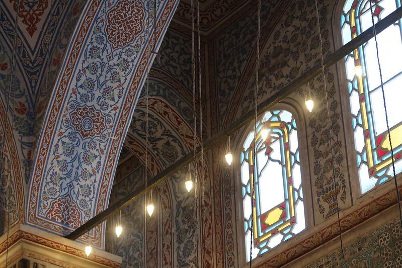 Istanbul Turkey blog day 1
