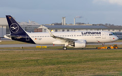 A320-271N, Lufthansa, D-AXAA, D-AINR (MSN 8725) (Mathias Düber) Tags: spotter canon flugzeuge aircraft planespotting aviation planelovers planespotters aviationdaily planepictures aviationphotography jets luftfahrt airbus