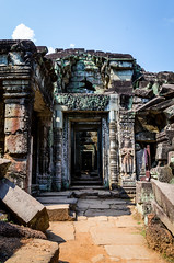 Please enter (Cédric Nitseg) Tags: voyage backpacking taprohm nikon asia travel siemreap asie cambodge cambodia backpacker d7000 travelling temple greelow