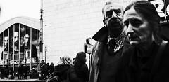 2+3= (Baz 120) Tags: candid candidstreet candidportrait city contrast street streetphotography streetphoto streetcandid streetportrait strangers rome roma ricohgrii europe women monochrome monotone mono noiretblanc bw blackandwhite urban life portrait people italy italia grittystreetphotography faces decisivemoment
