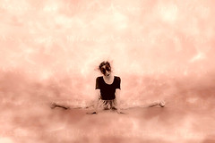 papillon (Mau Silerio) Tags: model kristi tabarovskaya modeling posing ballerina ballet dance dancer dancing beautiful beauty russian sony alpha farfalla fashion fashionable stylish butterfly papillon pink portrait