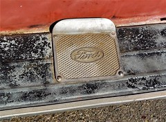 31619-25, Running Board Step Plate (skw9413) Tags: newmexico carshow fordmodelt