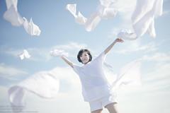 Dancing piece (TAKAGI.yukimasa1) Tags: portrait woman people cute girl beauty female fineart canon eos 5dsr japanese asiangirl asian cool 外拍 ポートレート 人像 人像攝影 fineartphotography portraitphotography portraiture conceptualphotography happyplanet asiafavorites