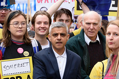 Put It To The People March - London, 23 March 2019 (The Weekly Bull) Tags: brexit britain conservative eu europeanunion liberaldemocrat london londonmayor peoplesvote sadiqkhan tory uk vincecable democracy demonstration protest rally rerun referendum remainers