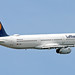 Lufthansa / Airbus A321-231 / D-AIDU