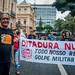 Ato Ditadura Nunca Mais • 31/03/2019 • Belo Horizonte (MG)