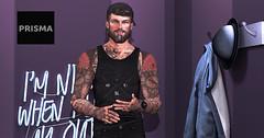 #53 (Leon Miranda) Tags: storeprisma store boubouki fashion
