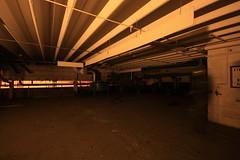 IMG_9175 (the germ) Tags: abandoned alberta uer urbanexploration edmonton urbex oil absorbent night derelict decay