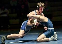 DSC_5346_1 (K.M. Klemencic) Tags: hudson high school wrestlings explorers twinsburg tigers suburban league ohio ohsaa