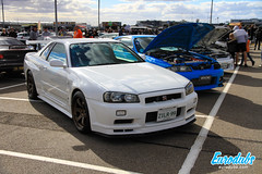 "Nissan Skyline GTR • <a style=""font-size:0.8em;"" href=""http://www.flickr.com/photos/54523206@N03/40094565883/"" target=""_blank"">View on Flickr</a>"