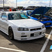 """Nissan Skyline GTR • <a style=""""font-size:0.8em;"""" href=""""http://www.flickr.com/photos/54523206@N03/40094565883/"""" target=""""_blank"""">View on Flickr</a>"""