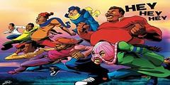 Notorious BIG Hypnotize & Fat Albert 80's Cartoons Mashup - Epic Heroes edit (epicheroes) Tags: 80scartoons epicheroes fatalbert hypnotize mashup notoriousbig