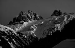 Small Patagonien (ASTPic) Tags: alpen engelberg skiferien titlis winter spannort switzerland alps noiretblanc astpic montagne mountains