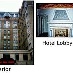 Rochester New York  - 111 East Avenue - Historic Hotel thumbnail