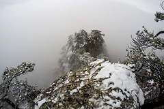 0070_GOPR4846 (marcellszmandray) Tags: ausztria hohewand gutensteinialpok alpok viaferrata kirándulás tavasz hó gebirgsvereinsteig