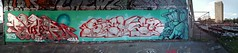 #graffiti London #a51 #Faver #Seyer #questz (Qu£stz I.C) Tags: faver seyer uestz graffiti a51