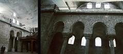 Hagia Irene (Insher) Tags: byzantium ayairini turkey church istanbul ruins ancient antica hagiairene saintirene