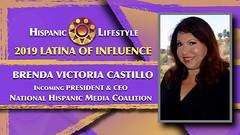 Brenda Victoria Castillo