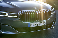 BMW 750Li xDrive_34 (CarBuyer.com.sg) Tags: bmw 750li xdrive march 2019 lci