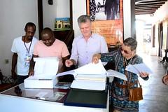Recupeção de documentos de registros de cidadâos e da história de Itaboraí junto ao Arquivo Nacional (5) (itaborairj) Tags: recuperação documentos históricos registros arquivonacional itaboraí cultura 02042019