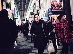 Osaka Street! (takana1964) Tags: streetphotography snap streetsnap street snapshot citysnap citystreet city cityphotography osaka japan olympus