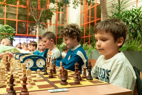 Otwarte Mistrzostwa Żarowa w Szachach-231
