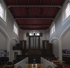 Christ Church (badger_beard) Tags: cambridge cambridgeshire south cambs city