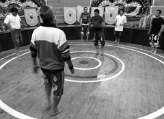 Zourkhaneh rituals, Kerman (2018) (MarcoFlicker) Tags: pahlevani zourkhaneh rituals iran kerman honor 9
