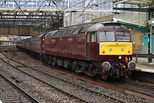 47772 at Carlisle