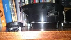 A2 speaker aansluitingen (BasFeijen) Tags:
