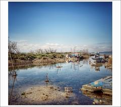 Le havre oublié (Charlottess) Tags: 2019 port février paca bouchesdurhône étangdeberre