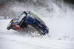 Jussinmäki.net Ralli 2019 (Samu Ekman) Tags: jussinmäkinet ralli 2019 lapua rally rallye rallying racing race finland motorsport nikon winter sport snow teemu ylirantala jukka petäjäniemi ford fiesta st tamronsp70200mmf28divcusdg2