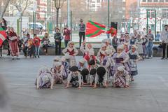 Folklore, Danzas , Laudio - 2019 #DePaseoConLarri #Flickr -22 (Jose Asensio Larrinaga (Larri) Larri1276) Tags: 2019 folklore danzas dantzak laudio llodio arabaálava araba álava basquecountry euskalherria eh tradiciones
