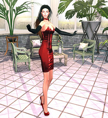 LuceMia - Swank Event (2018 SAFAS AWARD WINNER - Favorite Blogger - MISS ) Tags: swankevent giuliadesign nakita event sl secondlife mesh fashion creations blog beauty hud colors models lucemia
