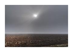 Earth, Sun and fog (Cristiano Busato) Tags: fog foggy mist misty morning winter sun earth padova padovana campagna contry countryside