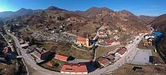 Rude (mdunisk) Tags: rude rudarskadraga samobor sošice samoborskocerje samoborskogorje oštrc panorama mdunisk manjavas kotari črnec braslovje
