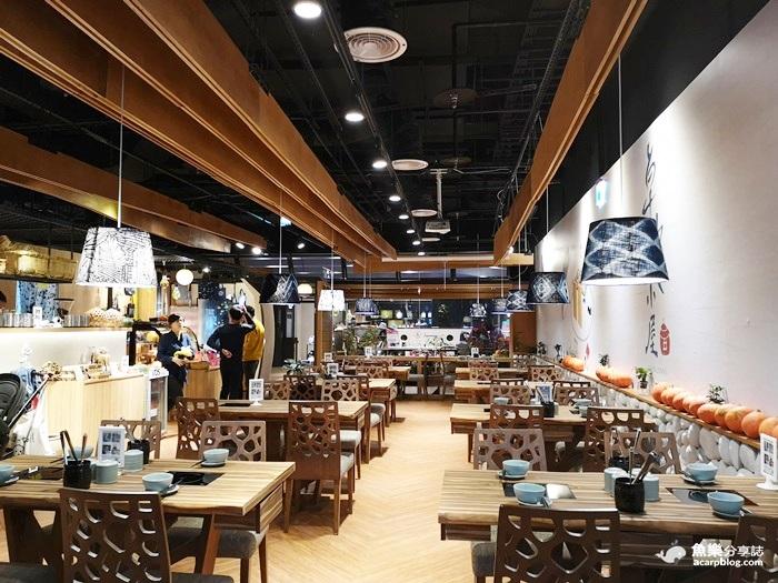 【台北信義】卓也小屋FUSION DINING 誠品信義店 @魚樂分享誌