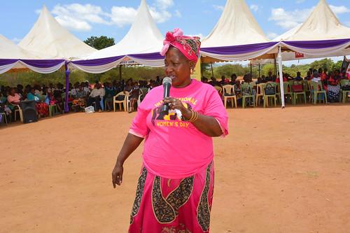IWD 2019: Kenya