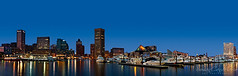 Baltimore Harbor Skyline Twilight Panorama (Susan Candelario) Tags: baltimore categories chesapeake harbor imagecolorstyleformat iconic landmark md maryland northamerica places style scenics susancandelario unitedstatesofamerica virginia worldregionscountries architectural architecture baltimoreharborskyline baltimoreinnerharbor baltimoreskyline bluehour boat boats cities city cityscape cityscapes federalhill harbors innerharbor land landscape landscapes marina marinas night nightscape nightscapes pano panorama panoramas panoramic panoramics panos scenery scenic seaport seaports skyline skylines twilight urban urbanlandscape