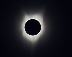 Total Eclipse 2017 (ClickFlash11) Tags: eclipse 2017 astrophotography prominence paintedhillsnationalpark nationalpark oregon totalsolareclipse solareclipse totality eclipse2017