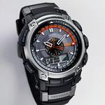 腕時計の写真