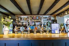 The Cross Keys Aldeburgh bar (Adnams) Tags: thecrosskeysaldeburgh crosskeys aldeburgh suffolk pub adnams